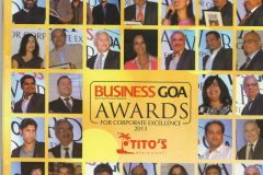 Business Goa Cover Pg